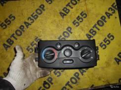 Блок управления климат-контролем. Chevrolet Aveo, T200 L14, L44, L91, L95, LBF, LBJ, LQ5, LV8, LX5, LX6, LXT, LY4
