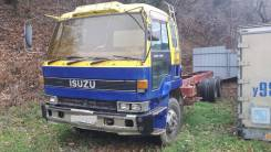 Isuzu 10PD1 двигатель