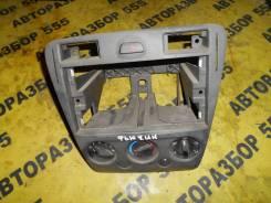 Блок управления отопителем для Ford Fusion 2002-2012