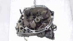 Контрактная КПП - робот Citroen C4 2004-2010, 1.6л дизель (9HY, 9HZ)
