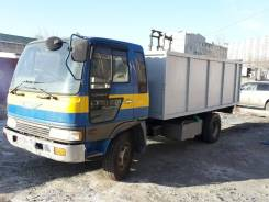 Hino Ranger. Продам грузовик бортовой HINO Ranger. 1990, 6 443куб. см., 5 000кг., 4x2