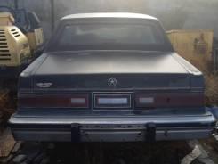 Chrysler 200, 1989