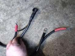 Кабели, провода