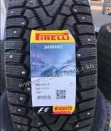Pirelli Ice Zero FR, 245/45 R19 102R XL Run Flat