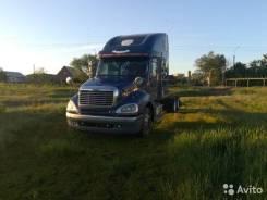 Freightliner, 2002