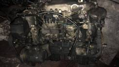 Двигатель 662920 Istana/Korando/Musso Sports, V-2900cc TDi. Контрактны