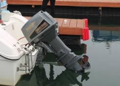 Мотор лодочный Suzuki DT-65