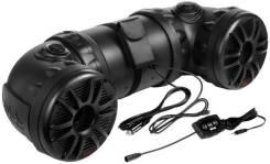 """Аудиосистема всепогодная 700W 8"""", Bluetooth, ATV85B, Boss Audio"""