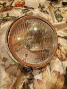 Фара Suzuki GN250. Новая! Металл, стекло .