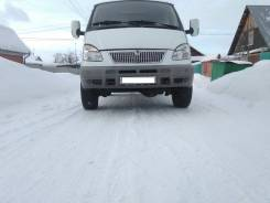 ГАЗ 22177. Продается Соболь 4х4, 6 мест