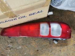 Задний фонарь. Honda HR-V, GH1, GH2, GH3, GH4 D16A, D16W1, D16W5