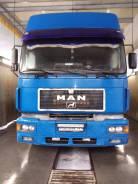 MAN F2000. Продам или обменяю на Америку ман ф2000 1998г, 12 800куб. см., 19 000кг., 4x2