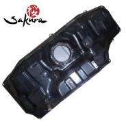 Топливный бак Hyundai Solaris 10-17 / KIA RIO 10-17