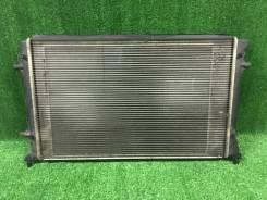 Радиатор охлаждения ( основной ) Volkswagen Golf 5