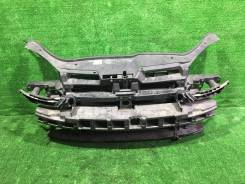 Рамка радиатора ( в сборе ) Volkswagen Golf 5