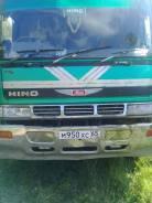 Hino Profia, 1999