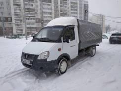 ГАЗ ГАЗель Бизнес, 2013