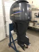 Лодочный мотор Yamaha 250