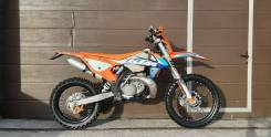 KTM 300 EXC. 300куб. см., исправен, без птс, без пробега