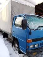 Isuzu Elf. Продается грузовик Исузу ЭЛЬФ, 3 268куб. см., 3 000кг., 4x2