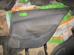 Обшивка двери задней правой Peugeot 408