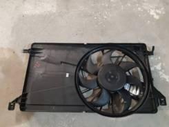 Диффузор вентилятора Ford Focus 2 05-07 [3M5H8C607RJ]