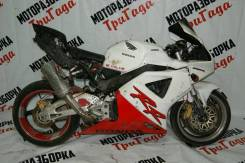 Honda CBR 954RR