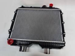 Радиатор охлаждения УАЗ Patriot 3160 дв. УМЗ 421, 451,409 алюм. несборн