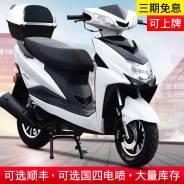 Мотоцикл Shangling Guosi EFI 125cc Fuel NDV-39294