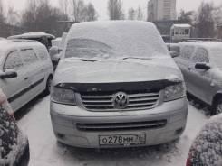 Volkswagen, 2007
