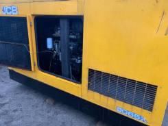 Продаётся дизель генератор JCB 65