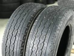 Bridgestone Duravis R670. летние, 2013 год, б/у, износ 20%
