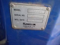 Kanglim KS1256G-II, 2007