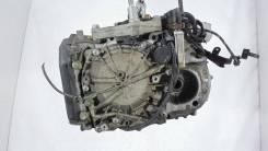 Контрактная АКПП - Renault Kangoo 1998-2008, 1.6л бензин (K4M 753)