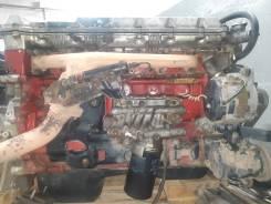 Двигатель в сборе. Hino Ranger J08C