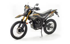 Motoland Blazer 250. 250куб. см., исправен, птс, без пробега