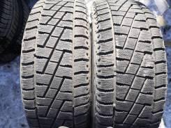 Bridgestone Blizzak MZ-01. зимние, без шипов, б/у, износ 20%