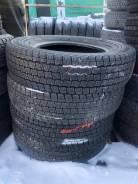 Goodyear Cargo. зимние, без шипов, б/у, износ 10%