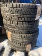 Pirelli. зимние, без шипов, б/у, износ 10%