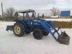 Iseki TL. Продается трактор 3200 с ПСМ., 32 л.с.