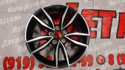 Диск литой Toyota Camry XV55 Exclusive R17