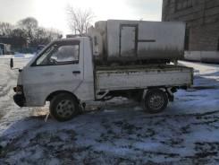 Nissan Vanette. Продам грузовик, 1 500куб. см., 1 000кг., 4x2