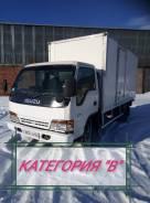 Isuzu Elf. Продам грузовик, В категории, 5 200куб. см., 3 000кг., 4x2