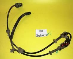 Датчик ABS передний правый Hyundai Solaris RB