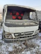 Продам грузовик по запчастям mitsubishi fuso canter