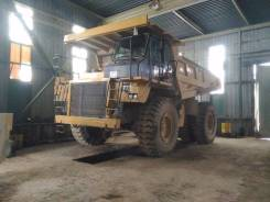 Caterpillar CAT 773D, 2008