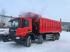 Scania P440. Продам самосвал Scania, 13 000куб. см., 32 000кг., 8x4