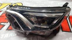 Фара левая Toyota Rav 4 Тойота Рав 4 XV45 201