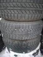 Michelin 4x4 Synchrone. грязь at, б/у, износ 20%