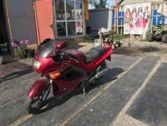 Мотоцикл Kawasaki ZZR250, 2000г полностью в разбор